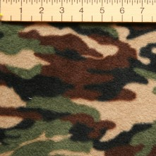 "Army Fleece 60"" wide"